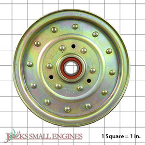 539102610 IDLER PULLEY