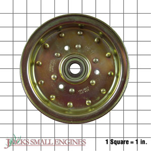 539103257 IDLER PULLEY