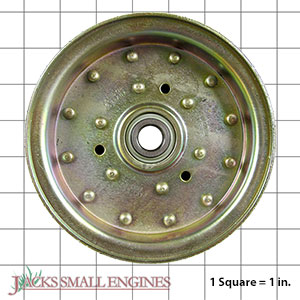 539103258 IDLER PULLEY  TALL