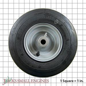 539106993 Complete Tire