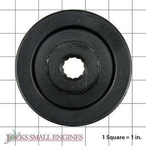 539107276 PULLEY   42/48