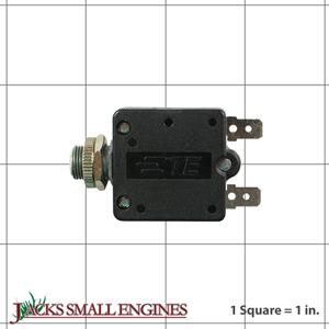539115850 Circuit Breaker