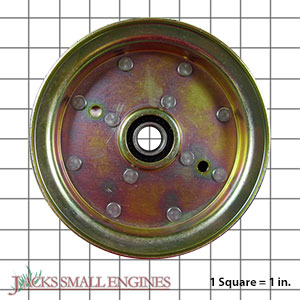 539132728 Idler Pulley