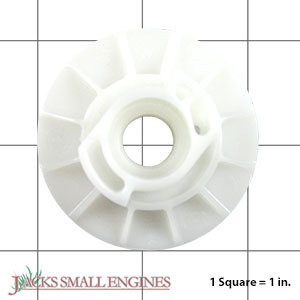 544038702 Driver Pulley