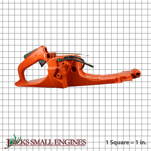 544114007 Tank/Handle Assembly