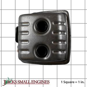 544147702 Muffler Assembly