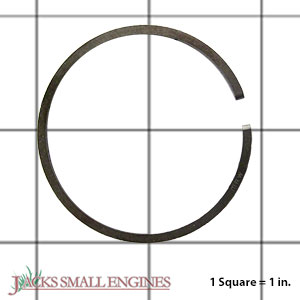 544435001 Piston Ring