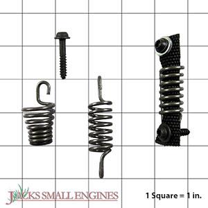 545006036 Isolator Spring Kit
