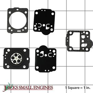 545008031 Gasket Kit