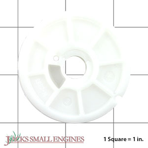585530301 Pulley/Spring Kit