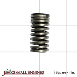 545033901 Isolator Spring