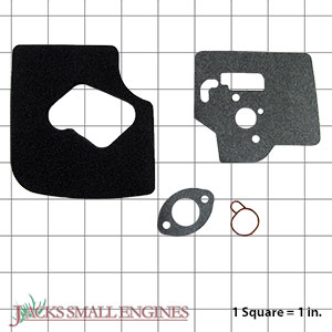 545050402 Carb Gasket Kit