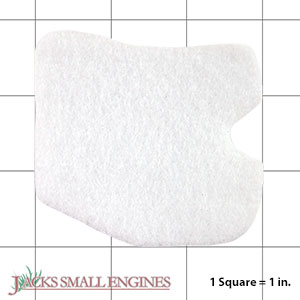 545061801 Air Filter