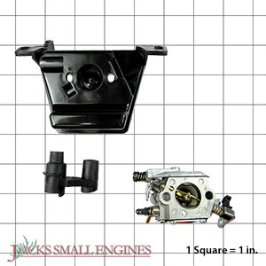 545081885 Carburetor Assembly
