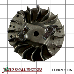 Flywheel Assembly 575635502