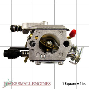 577133001 Complete Carburetor