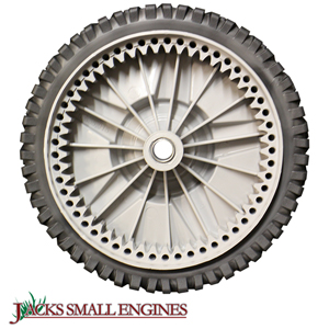 581009202 Wheel and Tire Assembly