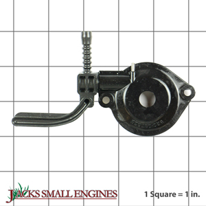 581063901 Oil Pump Assebmbly