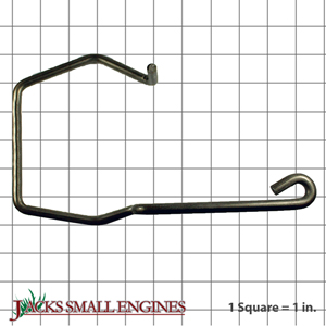 584908001 Engine Belt Keeper