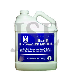 610000158 Bar and Chain Lube - 1 Gallon Bottle
