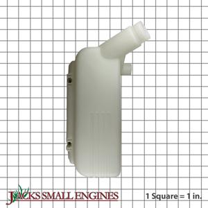 695000572 Fuel Tank