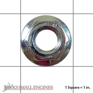 873900700 Flange Lock Nut