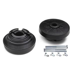954040102 50-Pound Wheel Weight (Individual)