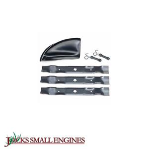 966515201 Mulching Kit