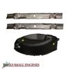 Mulching Kit 531309641