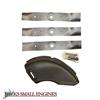 Mulching Kit 531309642