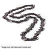 H30-80 80 Drive Link Narrow Kerf Chainsaw Chain 531309680