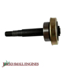 Mandrel Shaft