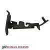 Mulcher Door Mounting Bracket