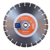 BHT3 Turbo Segmented Diamond Blade 542775645