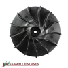 ASSY IMPELLER AND HUB
