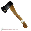 HUS 13  WOOD HATCHET 596270901