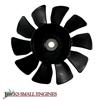 10 Blade Fan 584282001