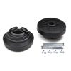 Wheel Weights (Pair) 954050501