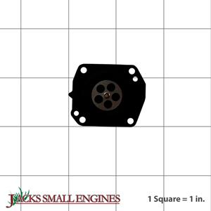 501667301 Metering Diaphragm