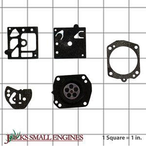 501668401 Diaphragm Repair Kit