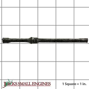 501795201 Fuel Hose