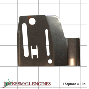 501870501 CHAIN GUIDE PLATE