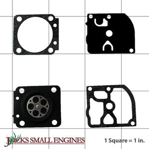 502080201 Gasket Kit