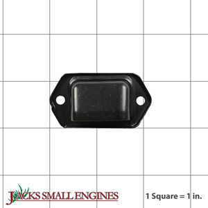 503078301 Exhaust Outlet