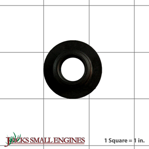 503557801 Worm Wheel
