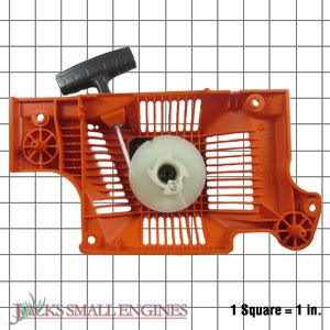 503608803 Recoil Starter Assembly