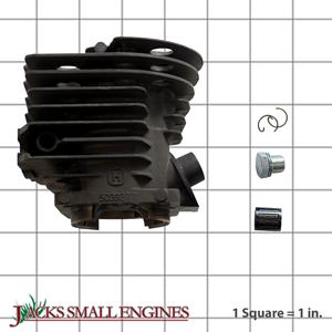 503609171 Cylinder Assembly