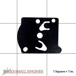 504130807 Fuel Pump Diaphragm