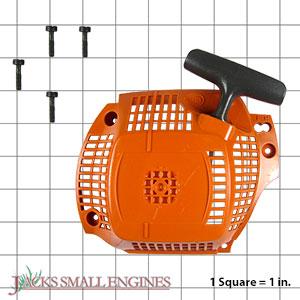 504597002 Starter Assembly