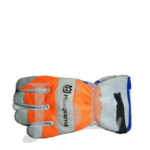 505642210 Large Chainsaw Protective Gloves